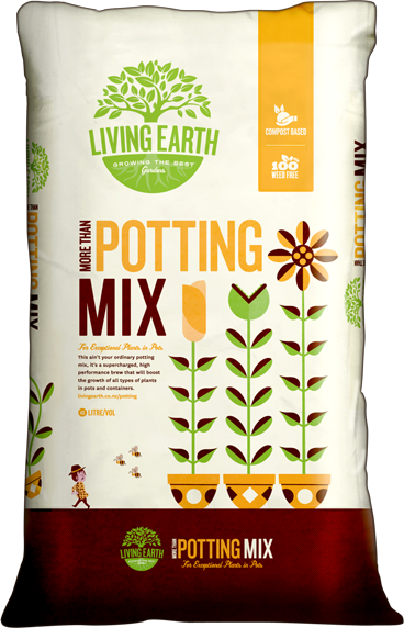 More Than PottingMix bag